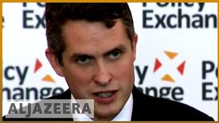 🇬🇧 US, France and Germany blame Russia for spy's poisoning in UK | Al Jazeera English - ALJAZEERAENGLISH