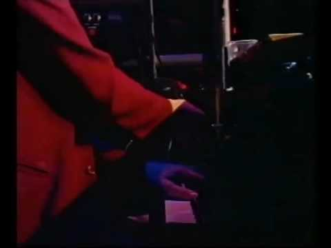 Joe Jackson - Cancer