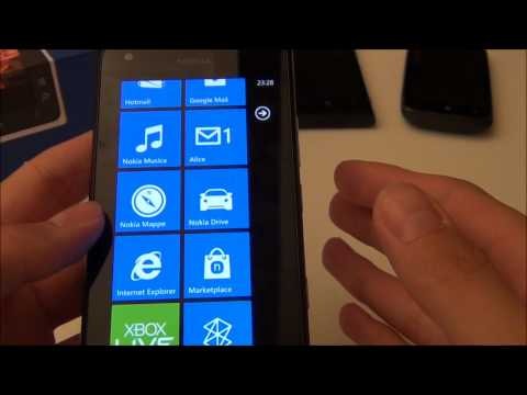 Nokia Lumia 900 - La video recensione di Windowsteca Blog