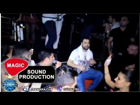 Florin Salam - Daca te mariti cu mine - Club Tranquila LIVE 2014