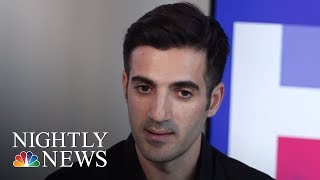 Inside The 'HQ Trivia' Phenomenon | NBC Nightly News - NBCNEWS