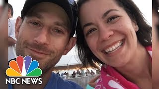 Here Are The Victims Of The Florida School Shooting | NBC News - NBCNEWS