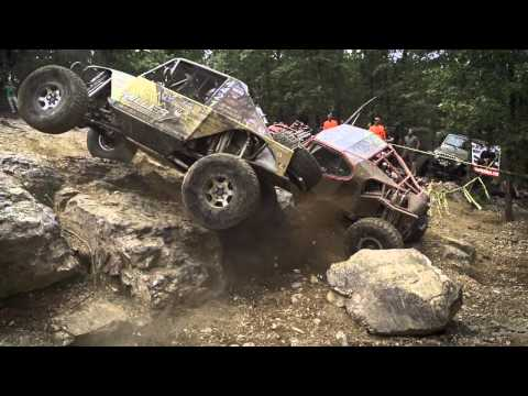 RCV ULTRA4s @ Superlift: Rock Bouncers vs. ULTRA4s