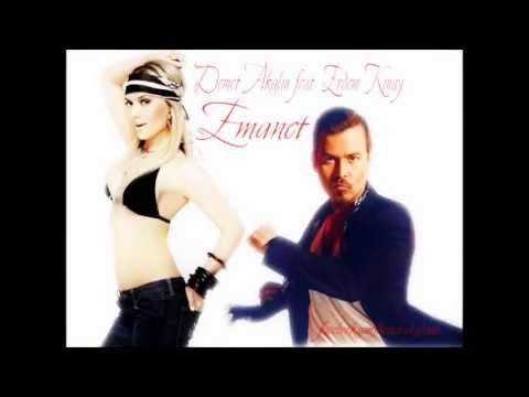 Demet Akalın ft. Erdem Kınay - Emanet  | Demet Akalın 2013 Remix