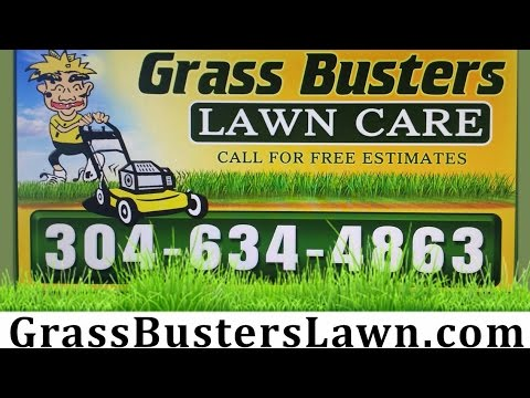 Grassbusters Lawn Care LLC | Huntington WV Landscape Contractors