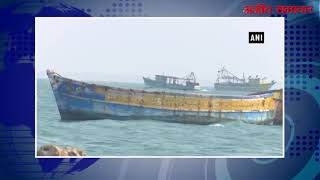video : श्रीलंका नेवी ने 16 भारतीय मछुआरों को किया गिरफ्तार