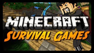 Survival Games - Ride The Lightning! w/ AntVenom & SkitScape!