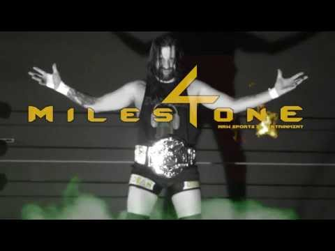 NRW Milestone 4 - Sunday July 13th 2014