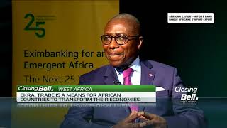 Afreximbank: The journey so far - ABNDIGITAL