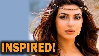 "Priyanka Chopra - ""Mary Kom has been a personally inspiring film""! - ZOOMDEKHO"