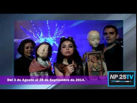 Violeta Isfel ASIMOV Promo 2 NP25TV
