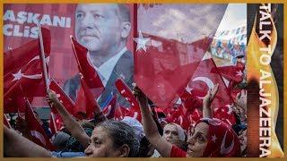 Where's Turkey headed? Karamollaoglu and Kalin talk to Al Jazeera - ALJAZEERAENGLISH