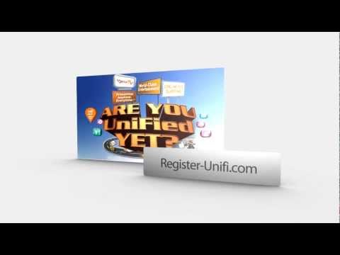 Register-Unifi.com TM Unifi Registration