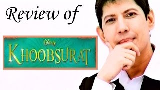 Khoobsurat - Full Movie Review