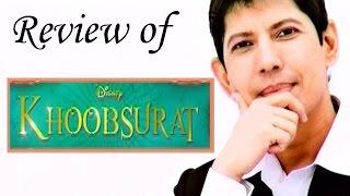 Khoobsurat - Full Movie Review