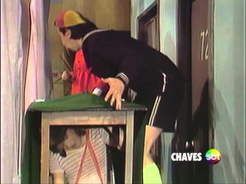 Chaves - O Festival da Boa Vizinhança Parte 4 FINAL (1976) - EPISÓDIO INÉDITO