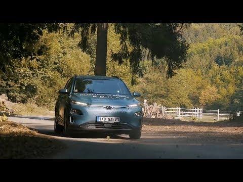 Autoperiskop.cz  – Výjimečný pohled na auta - Hyundai KONA Electric smazal rozdíl mezi konvenční a elektrickou mobilitou