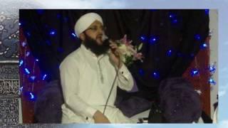 [Hamd o Naat] Al-Haj Sajid Raza Qadri 2012