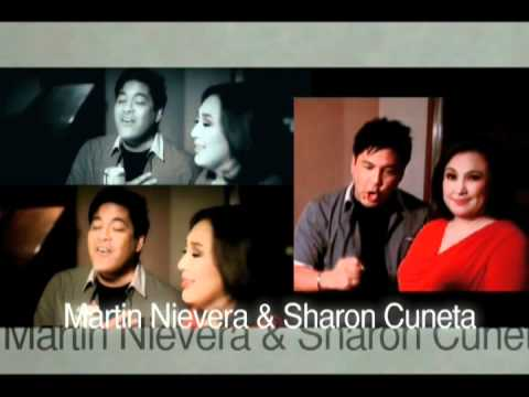 Once In A Lifetime (Sharon Cuneta and Martin Nievera)