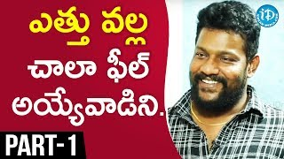 Jai Simha Actor Prabhakar Interview Part #1 || Talking Movies With iDream - IDREAMMOVIES