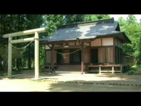 Iwama city  ( 岩間 )   Japan  -The home-town of Aikido-
