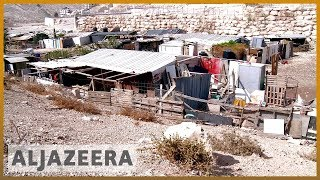 🇮🇱 🇵🇸 Israel delays Palestinian village Khan al-Ahmar demolition order | Al Jazeera English - ALJAZEERAENGLISH