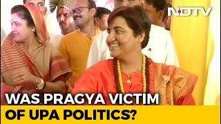 "Pragya Thakur: ""Extreme"" Goes Mainstream? - NDTV"