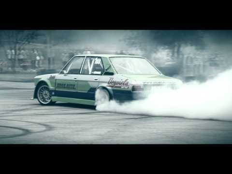 Daugavpils Pro Drift `2011