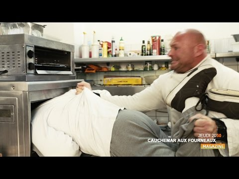 Related video - Cauchemar en cuisine ramsay ...