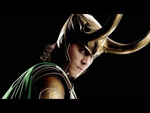 Tom Hiddleston Talks Loki In 'Thor 2'