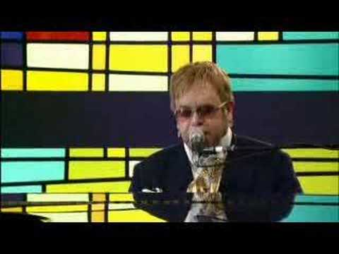 Elton John - Can't Keep This From You