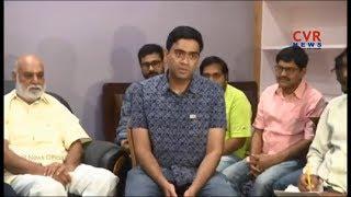 Annamayya Swararchana in Vijayawada | K Raghavendra Rao | CVR News - CVRNEWSOFFICIAL