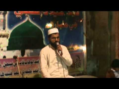 Melad at Naushahro Feroze 2 By Amin Memon.mpg