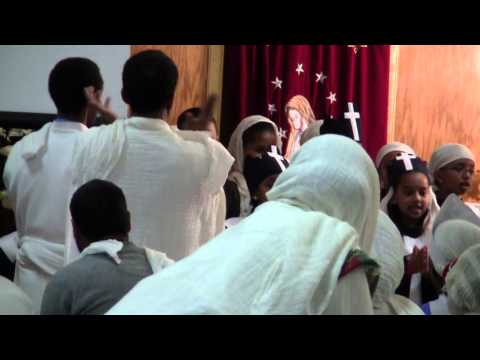 eritrean orthodox tewahido church boston 3 15 14