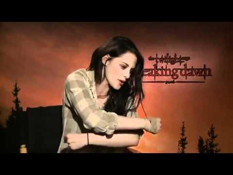Interview de Kristen Stewart par Clever TV VOSTFR