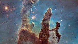 25 عاما من الإنجازات الفضائية لتلسكوب هابل