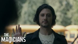 THE MAGICIANS | Season 4, Episode 5: Tease | SYFY - SYFY
