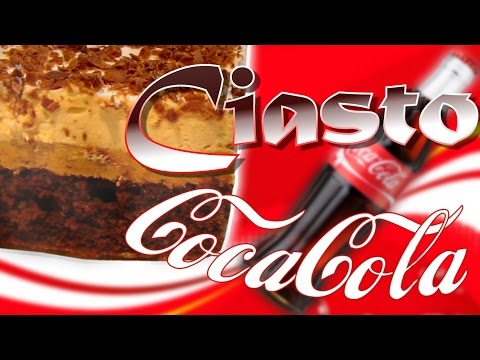 Ciasto Coca Colowe / Coca Cola Cake [KuchniaRenaty]