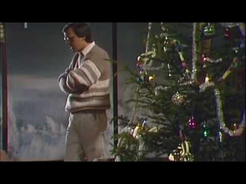 Pavel Bartoň - O Vánocích (1987)