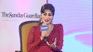 Women Of Steel Summit: Chitrangada Singh tells about leaving Babumoshai Bandookbaaz - NEWSXLIVE