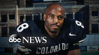 Ex-NFL player killed over a parking spot in Colorado - ABCNEWS