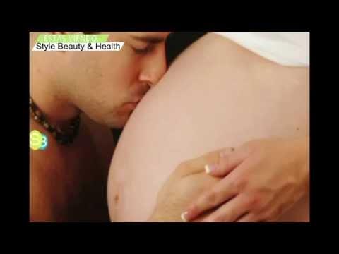Ropa casual para mujeres embarazadas