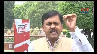 GVL Narasimha Rao Speaks To Media Over TDP Stand On Rajya Sabha Deputy Chairman Post | CVR NEWS - CVRNEWSOFFICIAL