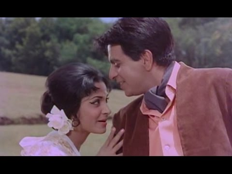 Main Hoon Saqi Tu Hai Sharabi - Full Song - Ram Aur Shyam