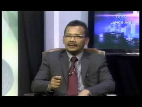 QNET Indonesia Interview with TVKU Part 1