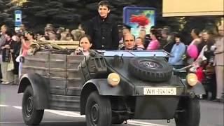 ТК Донбасс - День города в Горловке
