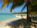 Очаровательныйы островок в Доминиканской республике