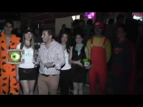 """""""FIESTA DE LOS 90"""" - SECTOR VIP 5º ANIVERSARIO"""