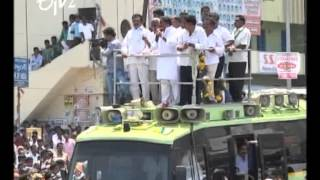 Ex CM Kiran Kumar Reddy  Decides To Stay Away From Contesting This Time - ETV2INDIA