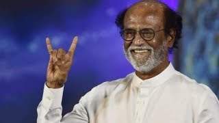 Rajinikanth's political party likely to be launch by December - NEWSXLIVE